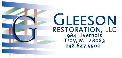 Gleeson Restoration